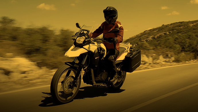 Ride Brazil